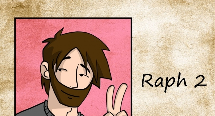 Raphaël #2