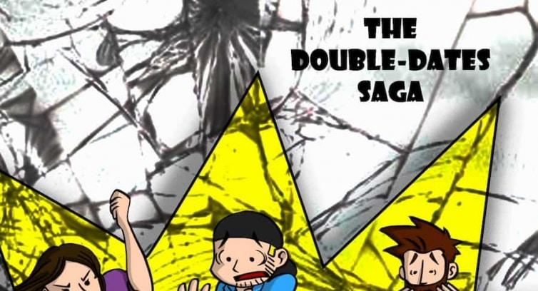 Promo – Double date saga