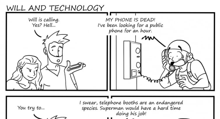 Episode 137 – Will and technology