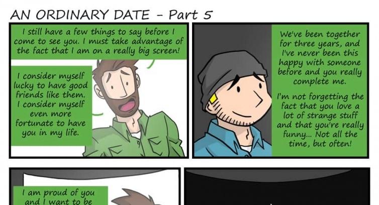 Episode 167 – An ordinary date – Part 5