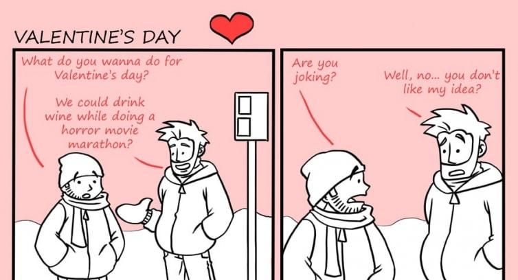 Episode 20 – Valentine's Day