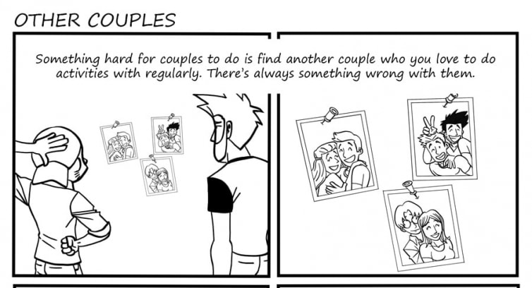 Episode 23 – Other couples