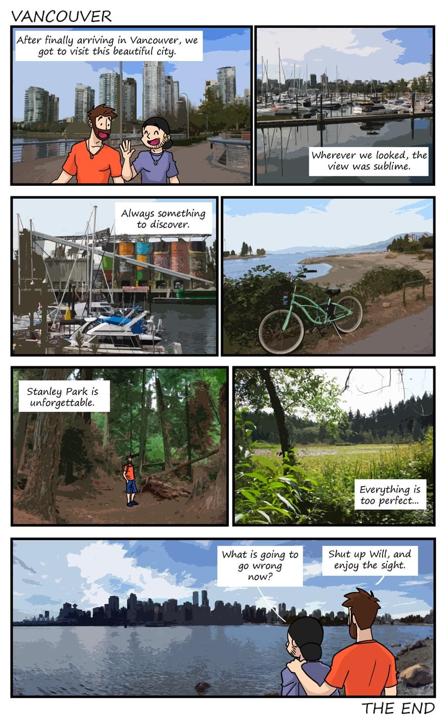 Episode 232 - Vancouver