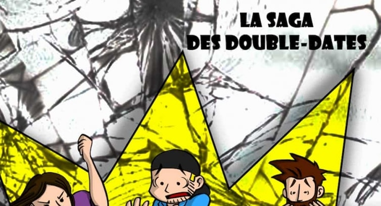 Promo – La saga des double dates