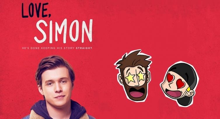Love, Simon – Critique