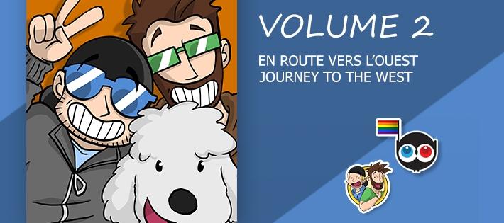 Ulule - Volume 2